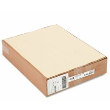 Cream Manila Drawing Paper, 50-lb., 18 x 24, 500 Sheets