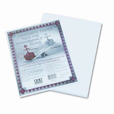 Riverside Construction Paper, 76 Lbs., 9 X 12, 50 Sheets/Pack (Set of 4)