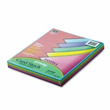 Array Card Stock, 100 Sheets/Pack