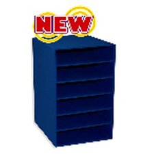 6 Shelf Organizer Cubby