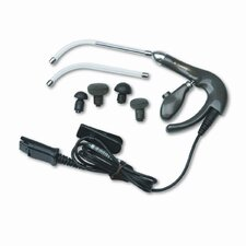 Tristar Over-Ear Headset for M12/Vista M22/P10 Amplifiers/Cord Phone