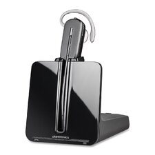 Convertible Noise Canceling Wireless Headset