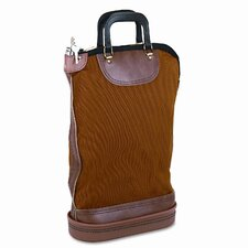 Regulation Post Office Security Mail Bag, Zipper Lock