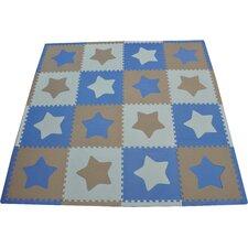 Tadpoles Classic Stars Playmat Set