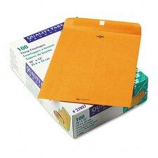 Clasp Envelope, 10 X 13, 100/Box