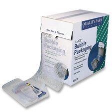 """Bubble Packaging, 12""""x175', Perforated, Clear"""