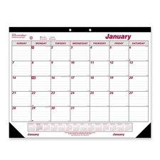 Desk Pad / Wall Calendar (Set of 3)
