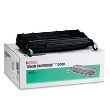400394 Toner Cartridge, 14000 Page Yield, Black