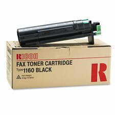 430347 Toner Cartridge, Black