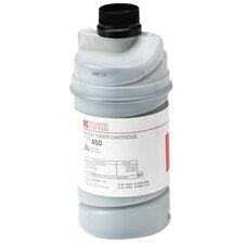 Toner, Use In Ricoh 4022/4027/4522/4527/5035/5535
