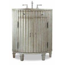 """Designer 30"""" Kinkaid Bathroom Vanity Base"""