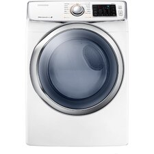 7.5 Cu. Ft. Electric Dryer with Steam Drying Technology