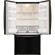 17.5 cu. ft. French Door Refrigerator