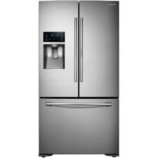 22.5 cu. ft. French Door Refrigerator with Door-in-Door