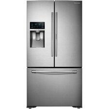 22.5 cu. ft. French Door Refrigerator with Door-in-Door