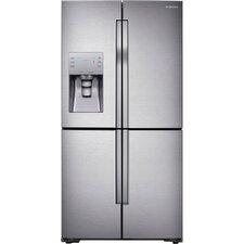 22.5 cu. ft. French Door Refrigerator with 4-Door Flexzone™