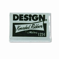 Prismacolor Design Kneaded Rubber Art Eraser (Set of 7)