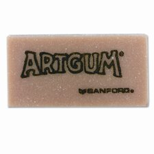 ARTGUM Non-Abrasive Eraser (Set of 7)