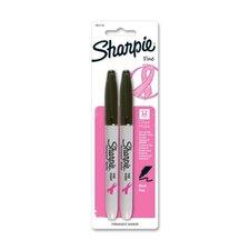 Sharpie Fine Point Marker (2 Per pack)
