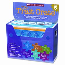 Trait Crate, Grade 5