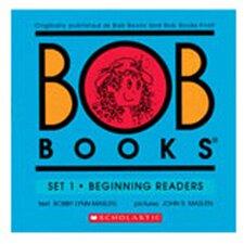 Bob Books Set Book