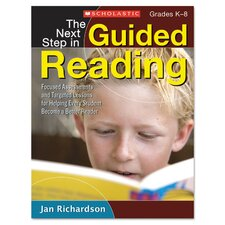 Guided Reading Book (Set of 36)