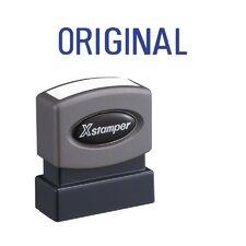 Original Impression Stamp