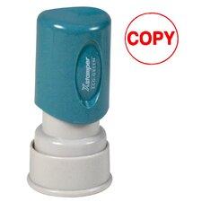 Copy Impression Stamp