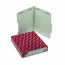 One Inch Expansion Fastener Folder, 25/Box