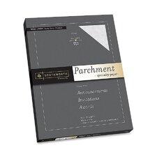 Fine Parchment Paper