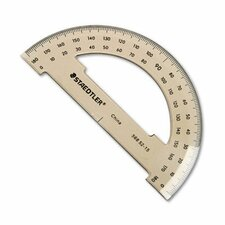 Chartpak Protractor (Set of 3)