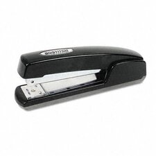 Antimicrobial Full Strip Metal Stapler, 20-Sheet Capacity