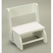 1-Step Small Flip Step Stool