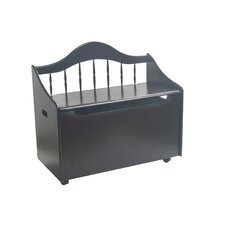 Children's Toy Box on Casters