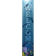 Wy Welcome Poster (Set of 2)