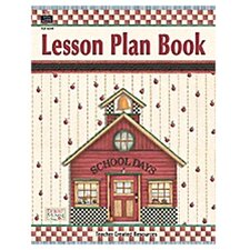 Dm Lesson Plan Book