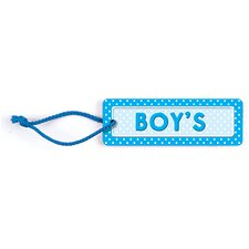 Polka Dots Boys Pass (Set of 3)