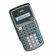 TI-30XA Scientific Calculator 10-Digit LCD