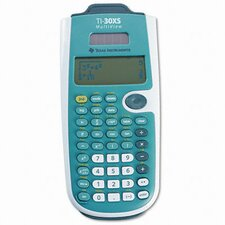 TI-30XS Multiview Calculator 16-Digit LCD
