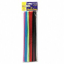 Regular Stems, 100/Pack (Set of 4)