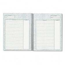 Noteworks Project Planner with Paperboard Cover