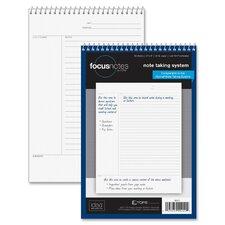 FocusNotes Steno Book