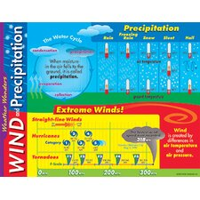 Learning Weather Wonders Chart (Set of 3)
