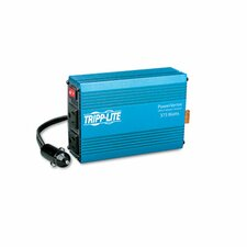375W Continuous Power Inverter
