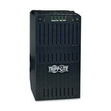 UPS System, 2200 VA, Backup Time 27Min, 6 Outlet, Black