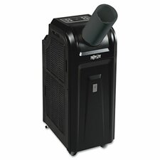 Self Contained Portable Air Conditioning for Servers