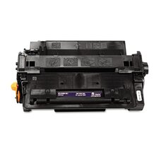 0281600001 55A Compatible Secure Toner, 6,000 Page-Yield, Black