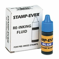 Refill Ink For Clik! and Universal Stamps, 7Ml-Bottle (Set of 2)