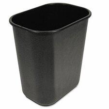 7-Gal Soft-Sided Wastebasket (Set of 2)