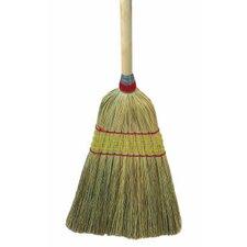 Parlor Broom in Natural